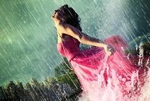 Let it rain, let it rain