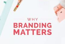 Creative Branding and Marketing / Ideas, Tips and Tricks for creative Branding and Marketing in 2016.