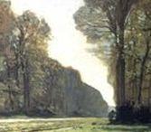 French: Degas, Gauguin, Cezanne, Monet, Morisot, Toulouse-Lautrec