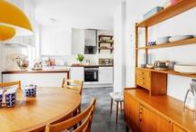 per casa - cuina
