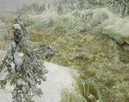 Finnish:  Schjerfbeck, Gallen-Kallela,