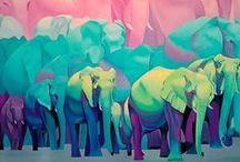 Art / by Shruti Gaonkar