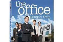 TV Box Sets / Fan Favorites on DVD