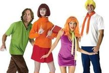 Halloween costumes / Great Ideas for Halloween Costumes