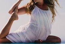 Inspiraciones de yoga