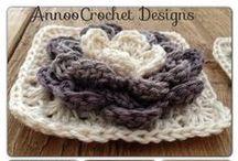 Crochet - Mattonelle