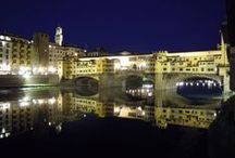 Firenze. La mia città