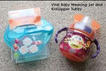 Vital Baby product reviews / A selection of the feeding products you love. Share your reviews and pics with us.