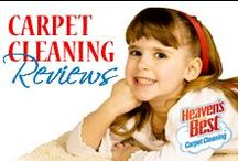 Carpet Cleaning Reviews / We want to hear from you after the work is complete because our goal is to continuously improve our service so that we can keep you as a customer for life.