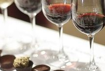 Ancient Oak Cellars Wine and Food Pairings