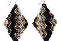 Bead - Earrings