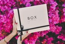 GIVE WELL / SHOP BOXFOX GIFT BOXES // GIVE WELL  / by BOXFOX
