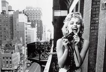 Marylin Monroe♡ / ♡ / by Sophie ♡ Gibbs