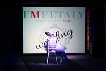 Creations by I'Meetaly / Weddings, Ceremonies, Events... With a touch of Italian Style!