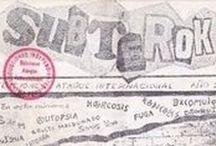 Subte Rock / Mi sitio web de Rock Subterráneo y Rock Independiente. Hacemos reseñas de discos y difundimos conciertos, notas de prensa, entrevistas, fotos, vídeos, etc. Contacto: subterockperu@gmail.com.