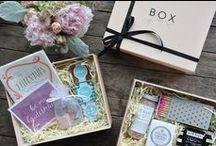 BRIDAL / by BOXFOX