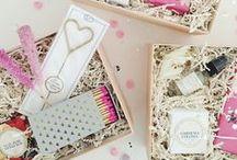 VALENTINE'S / by BOXFOX