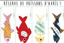 POISSON D'AVRIL !!!