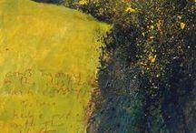British: Hockney, Jackson, Auerbach, Cuming, Bomberg,