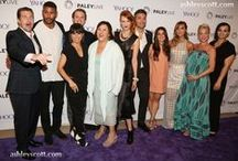 """UnREAL"" at The Paley Center For Media / The Paley Center For Media Presents An Evening With Lifetime's ""UnREAL"" 2015-07-30"