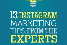 Instagram - tips and tricks / Use Instagram in your online marketing and create a strong brand.