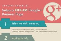 Google - all the best tools / Get to know Google and master all the Google tools for your business.