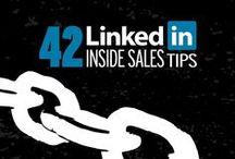 LinkedIn - tips and tricks / Be a Linkedin pro