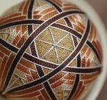 temari balls lopty