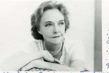 Miss Gish / The one and only Miss Lillian Gish