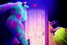 Famous Movie/TV Doors / Lights, camera, action, DOORS! / by MDL Doors