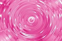 Colour:  Pretty in Pink
