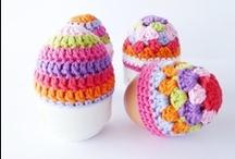 Crazy for Crochet (Sort!)