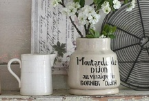 Home:  Shabby Chic / Vintage