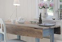 Home:  Writing corners