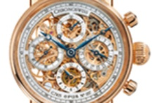 Chronoswiss Signature / by Chronoswiss Watches