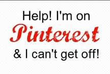 Pinterest:  Addict
