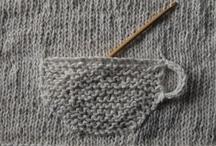 Knitting-Odds'n'Sods