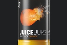 JuiceBurst flavours
