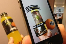 Blips & Augmented Reality