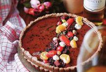 Sweet tooth & dessert galore