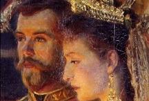 People | The Romanovs