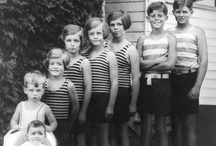 People:  The Kennedys