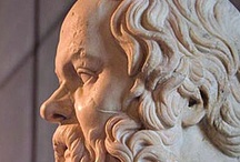 Wisdom / Over the millennia of recorded history a mere handful of thinkers have shared their wisdom.  Some of that wisdom can be found here as well as some sound practical advice.