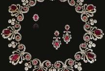Ékszerek - Vörös / Jewels - Red