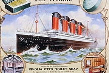 History:  The Titanic