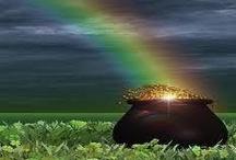 Nature: Rainbow