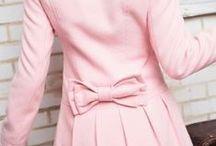 Fashion: Jackets / Coats
