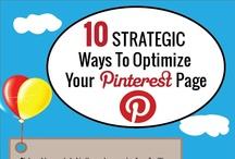 Pinterest:  Do's & Don'ts