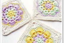 Crochet | Granny Squares