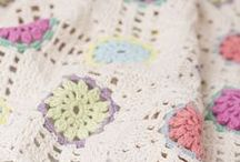 Crochet | Blankets